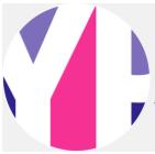 Yhteiskuntapolitiikka-lehden logo.