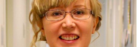 Milla Salin (Kuva: Lauri Mäkinen)